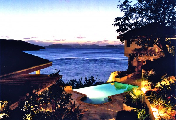Virgin Gorda Luxury Villa